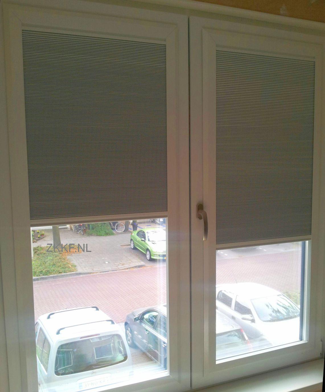 kleuren keje raamdecoratie raamdecoratie voor kunststof kozijnen en draaikiep ramen